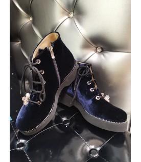 Ботинки Luca Verde