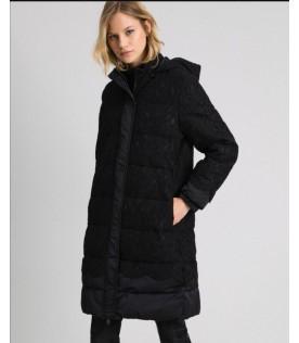 Пальто Twin Set кружевное
