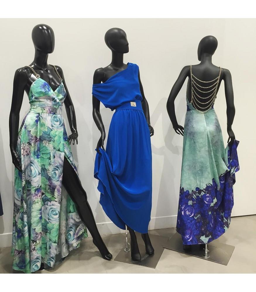 Платье W Les Femmes