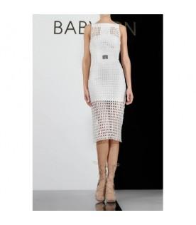Платье Babylon миди