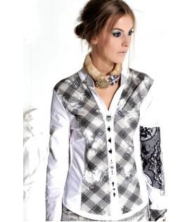 Рубашка Elisa Cavaletti